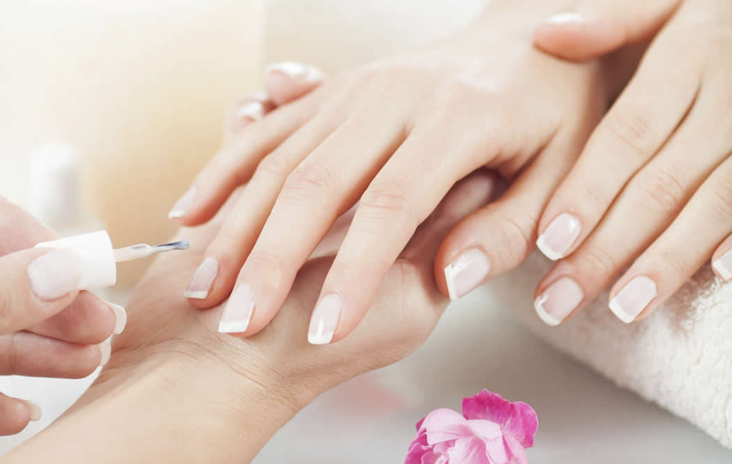 Tathan Beautique Nail Treatments