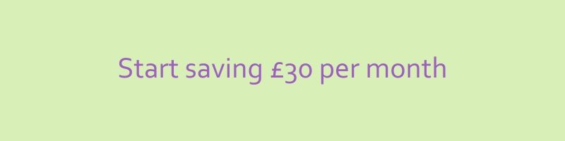 Start saving £30 a month with GoCardless at Vale Laser Clinic