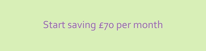 Start saving £70 a month with GoCardless at Vale Laser Clinic