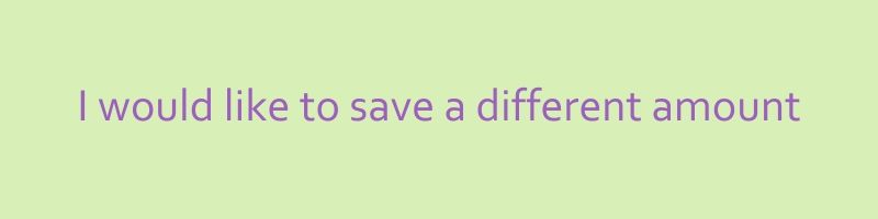 Save a different amount with GoCardless at Vale Laser Clinic