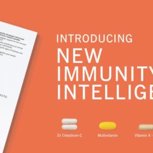Immunity Intelligence Pack