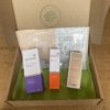 Gentle MAN Skincare box