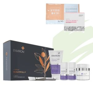 image of Environ Clarity and clear confidence set